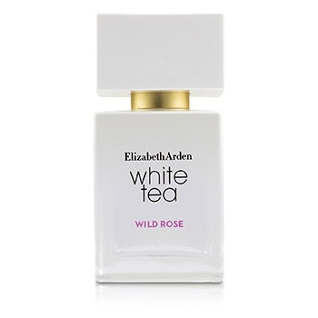 White Tea Wild Rose Eau De Toilette Spray 30ml/1oz