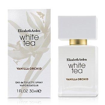 White Tea Vanilla Orchid Eau De Toilette Spray  30ml/1oz