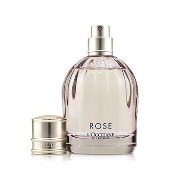 Rose Eau De Toilette Spray  50ml/1.6oz