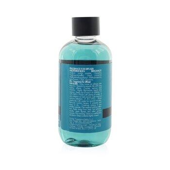 Natural Fragrance Diffuser Refill - Mediterranean Bergamot 250ml/8.45oz