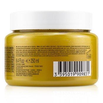 Jasmin Relax Therapy Stress & Fatigue Relieving Body Balm (Salon Size)  250ml/8.4oz