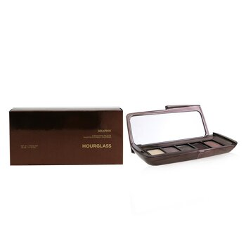 Graphik Eyeshadow Palette (5x Eyeshadow)  5x1.4g/0.05oz