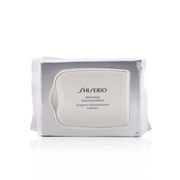 Refreshing Cleansing Sheets  30sheets