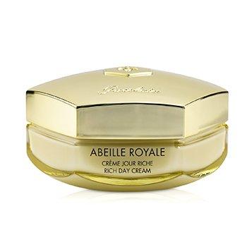 Abeille Royale Насыщенный Дневной Крем - Укрепляет, Разглаживает, Осветляет  50ml/1.6oz