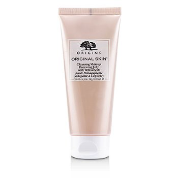 Original Skin Cleansing Makeup Removing Jelly With Willowherb  100ml/3.4oz