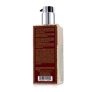 Liquid Soap - Holiday  300ml/10oz