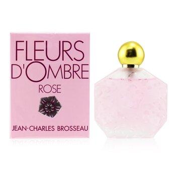 Fleurs D'Ombre Rose Eau De Toilette Spray  50ml/1.7oz