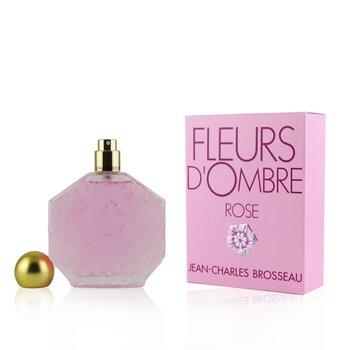 Fleurs D'Ombre Rose Eau De Toilette Spray  100ml/3.4oz