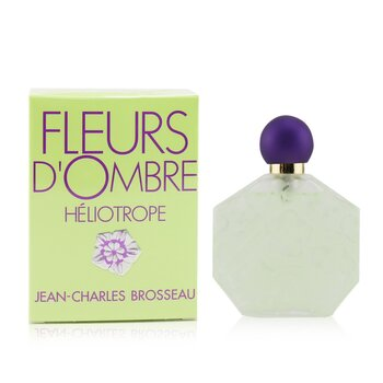 Fleurs D'Ombre Heliotrope Eau De Parfum Spray  50ml/1.7oz