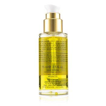 PhytoElixir Subtle Intense Nutrition Oil (Ultra-Dry Hair)  75ml/2.5oz