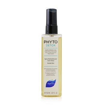 PhytoDetox Rehab Спрей (для Загрязненной Кожи Головы и Волос)  150ml/5.07oz
