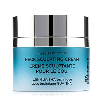 Needles No More Neck Sculpting Cream (with Gua Sha Tool)  50g/1.7oz