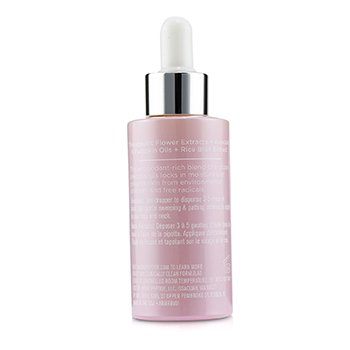 Moisture Reset Phytonutrient Facial Oil  30ml/1oz