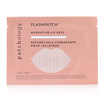 FlashPatch Hydrating Lip Gels  5pcs