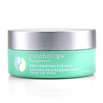 FlashPatch Eye Gels - Rejuvenating  30pairs