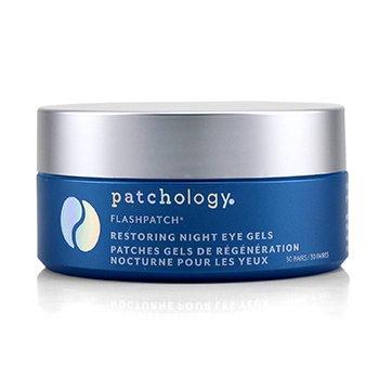 FlashPatch Eye Gels - Restoring Night  30pairs
