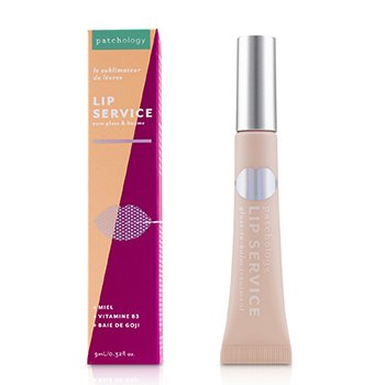 Lip Service Gloss-to-Balm Treatment  9ml/0.32oz