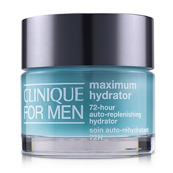 Maximum Hydrator 72-Hour Auto-Replenishing Hydrator  50ml/1.7oz