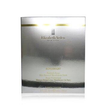 Superstart Probiotic Boost Skin Renewal Biocellulose Mask  4x18ml/0.6oz