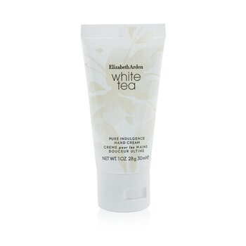 White Tea Pure Indulgence Hand Cream  30ml/1oz