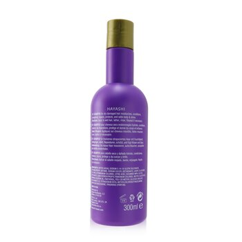 911 Shampoo (For Dry, Damaged Hair)  300ml/10.1oz