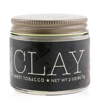 Clay - # Sweet Tobacco (Matte Finish / Medium Hold)  56.7g/2oz