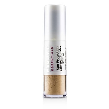Essentials Sun Protection Mineral Powder SPF 30  4g/0.14oz