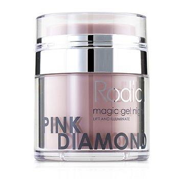 Pink Diamond Magic Gel Night 50ml/1.6oz