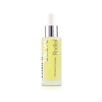 Retinol Drops - 10% Retinol Rejvenating Concentrate  31ml/1oz