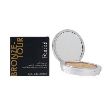 Bronze Tour Powder  9g/0.3oz