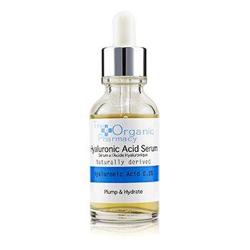 Hyaluronic Acid Serum - Fine Lines & Wrinkles, Plump & Hydrate, Boost Firmness & Elasticity  30ml/1oz