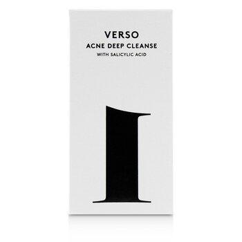 Acne Deep Cleanse  150ml/5oz