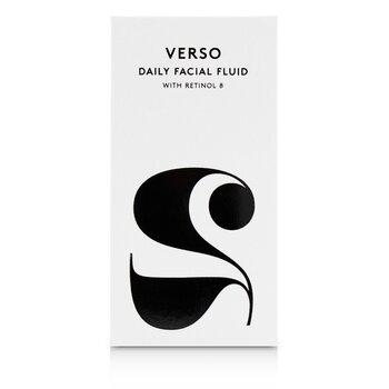 Daily Facial Fluid  50ml/1.7oz