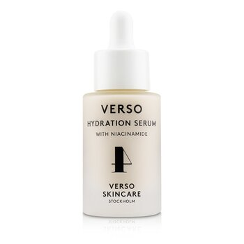 Verso Must Have Icons To Keep Your Skin In Top Condition Set  4pcs