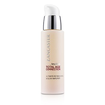Total Age Correction Amplified - Ultimate Retinol-In-Oil & Glow Amplifier  30ml/1oz
