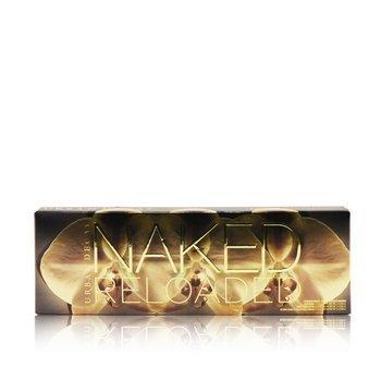 Naked Reloaded Eyeshadow Palette (12x Eyeshadow)  14.2g/0.492oz