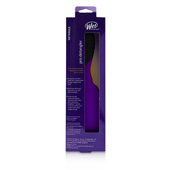 Pro Detangler - # Purple  1pc
