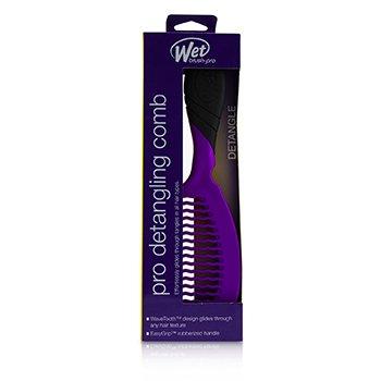 Pro Detangling Comb - # Purple  1pc