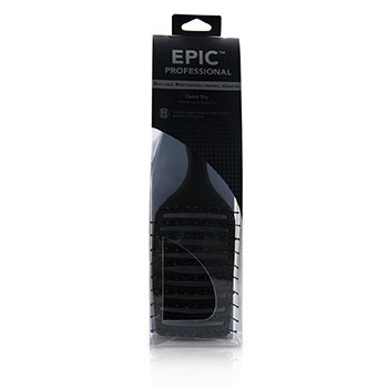 Pro Epic Quick Dry Detangler - # Black  1pc