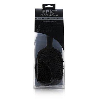 Pro Epic Deluxe Shine Enhancer - # Black  1pc