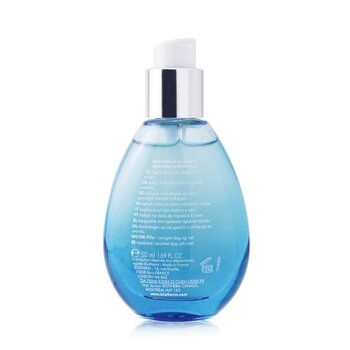 Aqua Super Concentrate (Bounce) - For All Skin Types  50ml/1.69oz