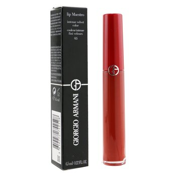 Lip Maestro Intense Velvet Color (Liquid Lipstick)  6.5ml/0.22oz