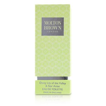 Dewy Lily Of The Valley And Star Anise Eau De Toilette Spray  50ml/1.7oz