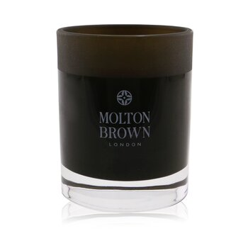 Single Wick Candle - Tobacco Absolute  180g/6.3oz