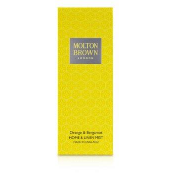 Home & Linen Mist - Orange & Bergamot 100ml/3.3oz