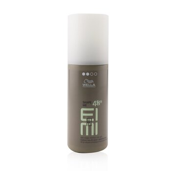 EIMI Shape Me 48H Shape Memory Гель для Укладки (Уровень Фиксации 2)  154g/5.43oz
