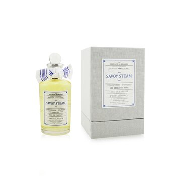 Savoy Steam Eau De Parfum Spray 100ml/3.4oz