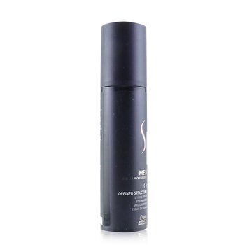 SP Men Defined Structure Styling Cream 100ml/3.38oz