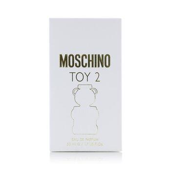Toy 2 Eau De Parfum Spray  50ml/1.7oz
