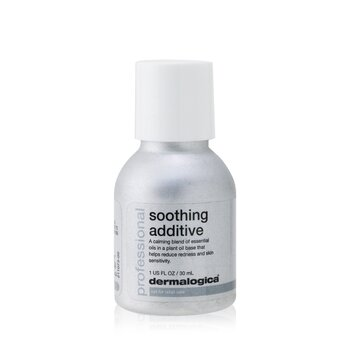 Soothing Additive - Salon Size (Packaging Slightly Defected)  30ml/1oz